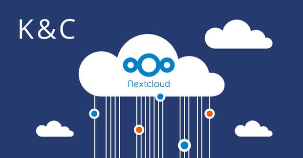 Nextcloud Installation and Set-Up For Local Network Storage on CentOS8