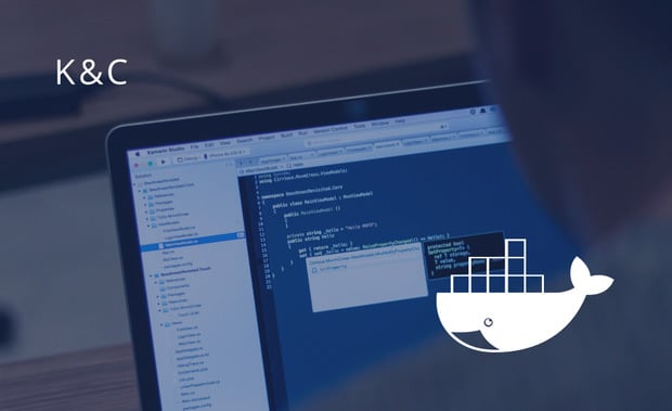 Docker: Virtualize Your Development Environment Right
