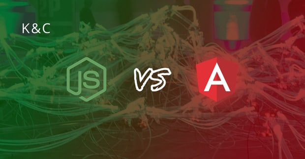 Node.js vs. Angular.js – Two Sides of the Same Coin