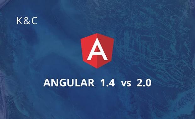 Angular 2.0 vs Angular 1.4. What fits you best?