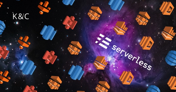 Why Enterprises Choose Serverless Architecture