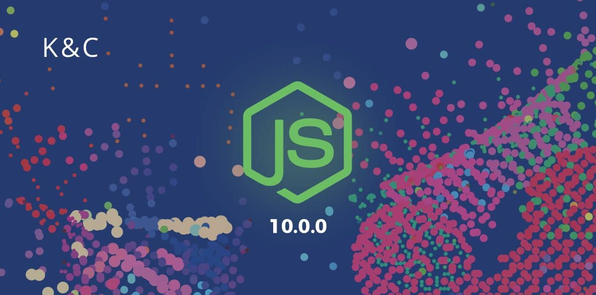 Node.js 10.0.0: Everyone's Favorite Got Even Better