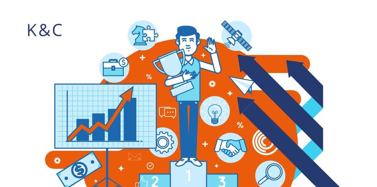 Agile entwickeln mit festen Budgets | K&C Software München