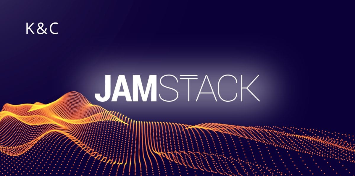 How JAMstack Is Reinvigorating Static Sites