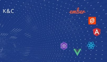 Angular, Vue, React, Preact or Svelte? Which JavaScript framework is right for your app in 2020?