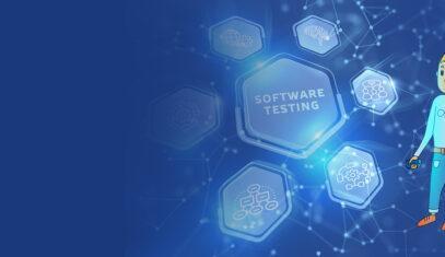 Software testing & QA