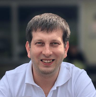 Andrew Polosatov