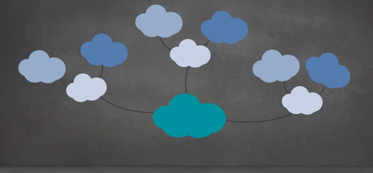 When is a multi cloud strategy a good idea?