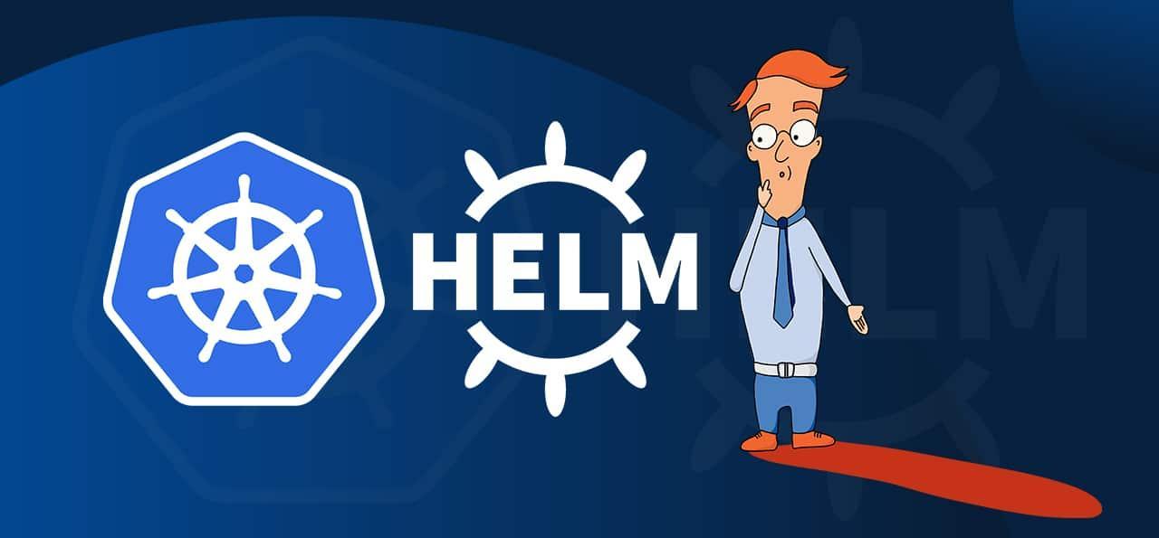 Helm Kubernetes