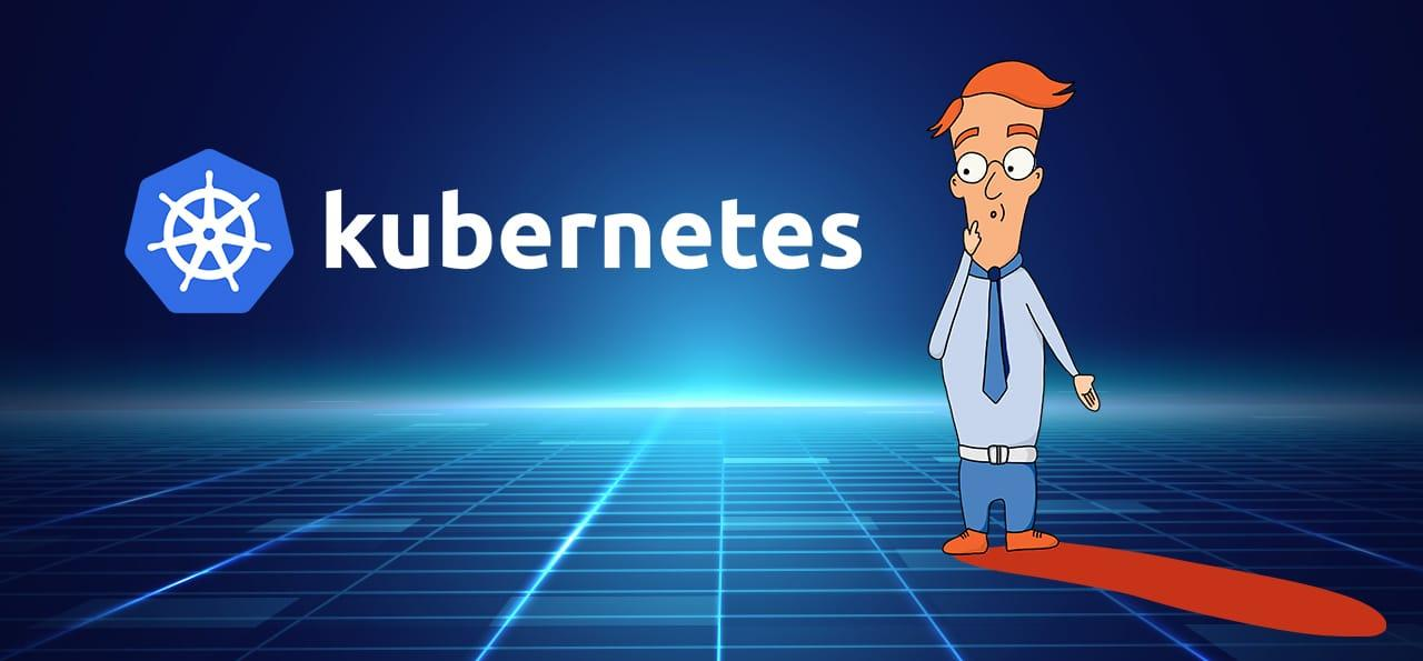 Kubernetes artchitecture explained. An introductor guide to K8s