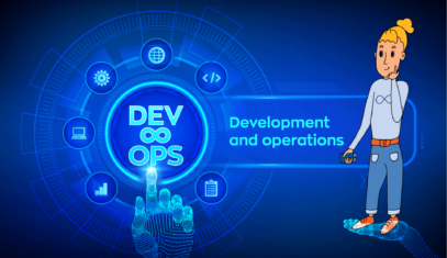 What is a DevOps engineer and their role in a software development team plus job opportunities and salaries