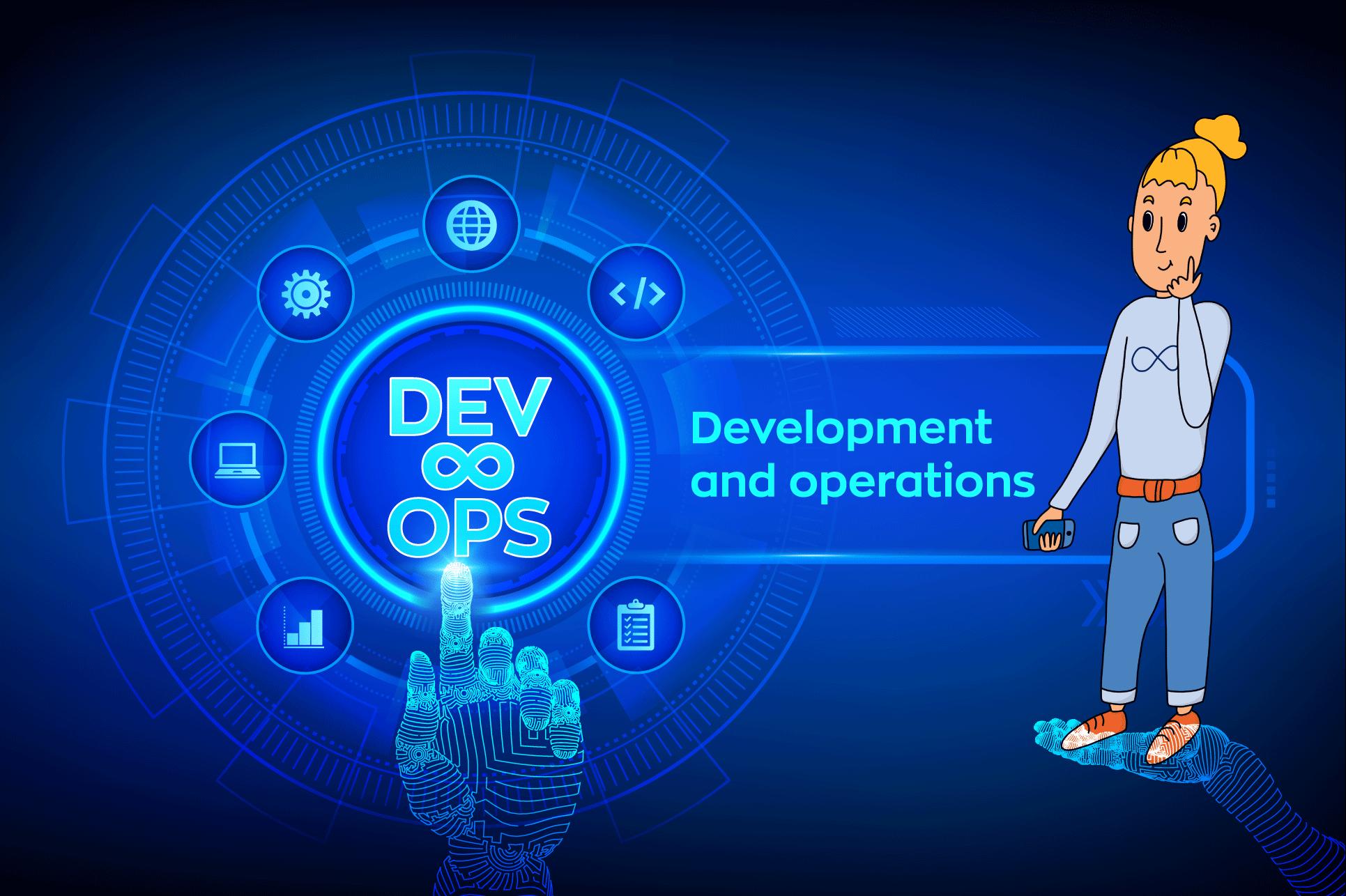 Profile of a DevOps engineer – role, skills & salary